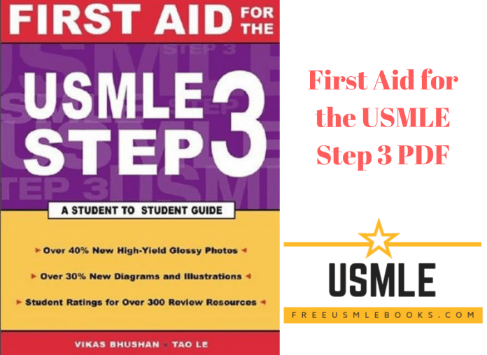 Download First Aid for the USMLE Step 3 PDF Free