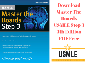 Download Master The Boards USMLE Step 3 4th Edition PDF Free
