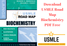Download USMLE Road Map Biochemistry PDF Free