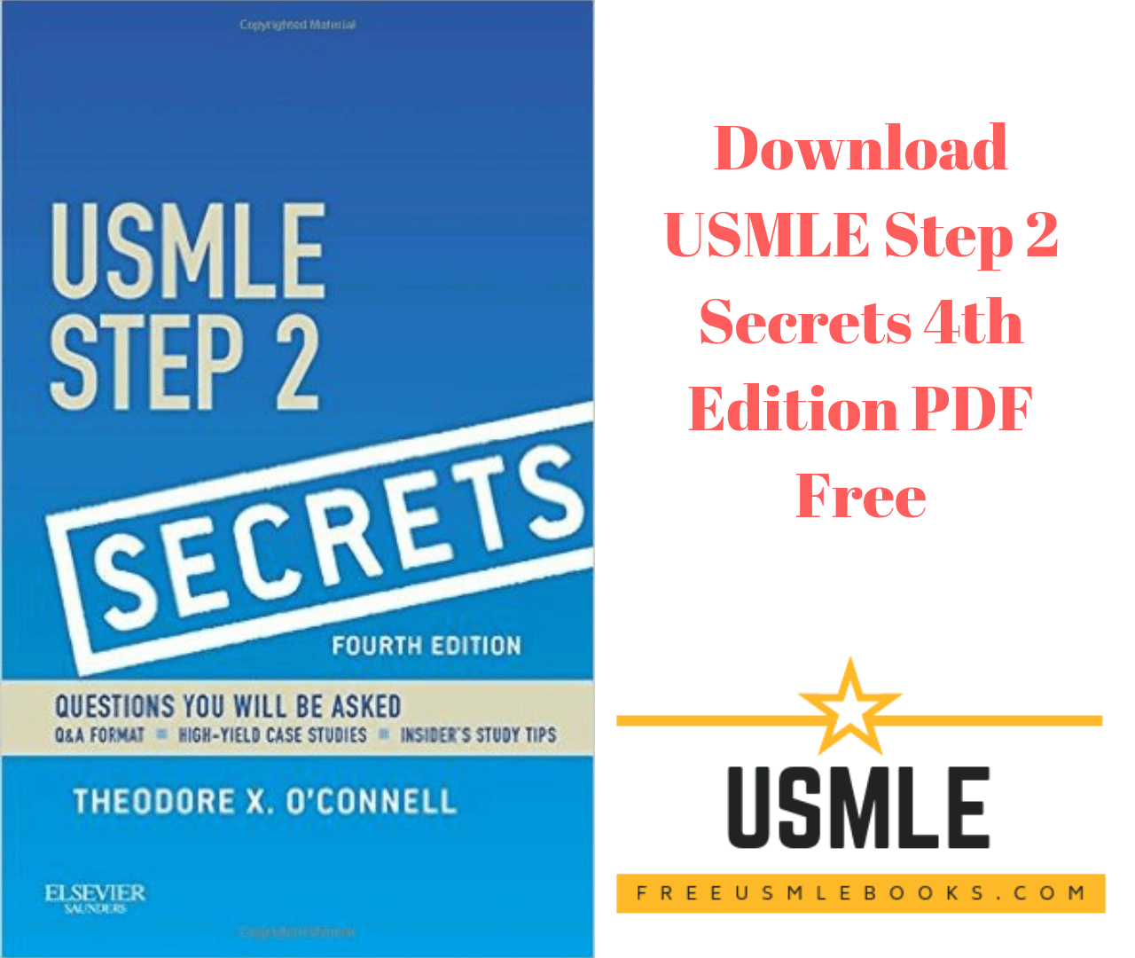 Usmle Step 2 Secrets 4th Edition Pdf