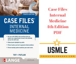 Download Case Files Internal Medicine 4th Edition PDF Free