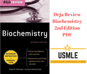Download Deja Review Biochemistry 2nd Edition PDF Free