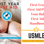 Download First Year First Aid PDF Free