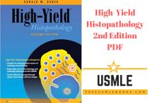 Download High-Yield Histopathology 2nd Edition PDF Free