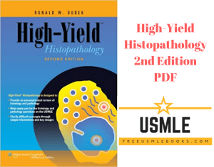 Download High-Yield Histopathology 2nd Edition PDF Free