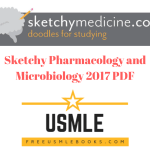 Download Sketchy Pharmacology and Microbiology 2017 PDF Free