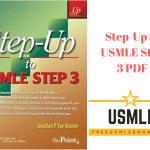Download Step-Up to USMLE Step 3 PDF Free