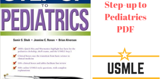 Download Step-Up to Pediatrics PDF Free