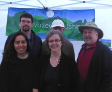 T. Tommia Wright, Thomas Alexander, Kennedy J. Quinn (Sheri J. Kennedy), Jearl Rugh, Stephen J. Matlock