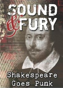Shakespeare Goes Punk cover