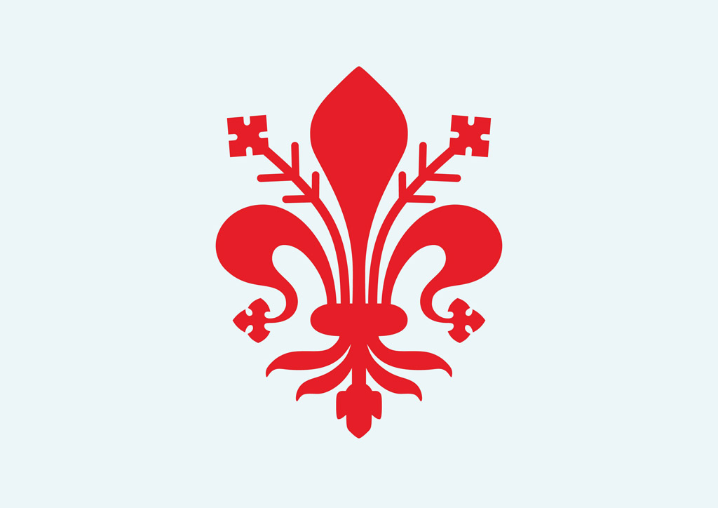 Acf Fiorentina Logo Vector Art & Graphics
