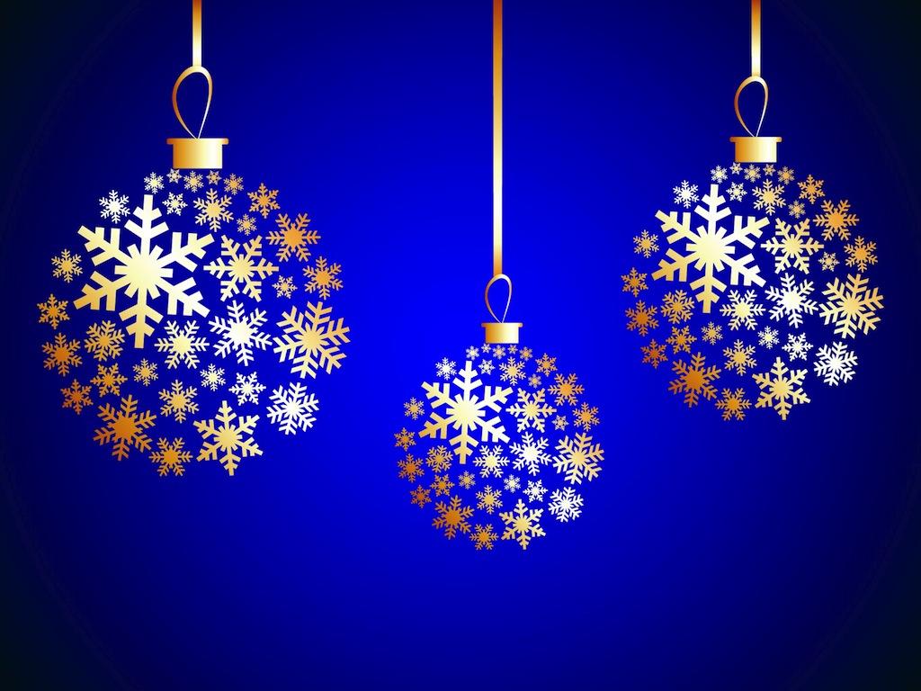 Winter Ornaments Vector Art Amp Graphics