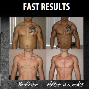 Results from Muscle Rev X
