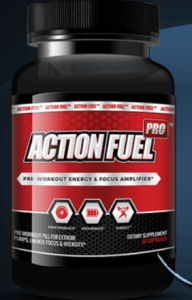 Action Fuel