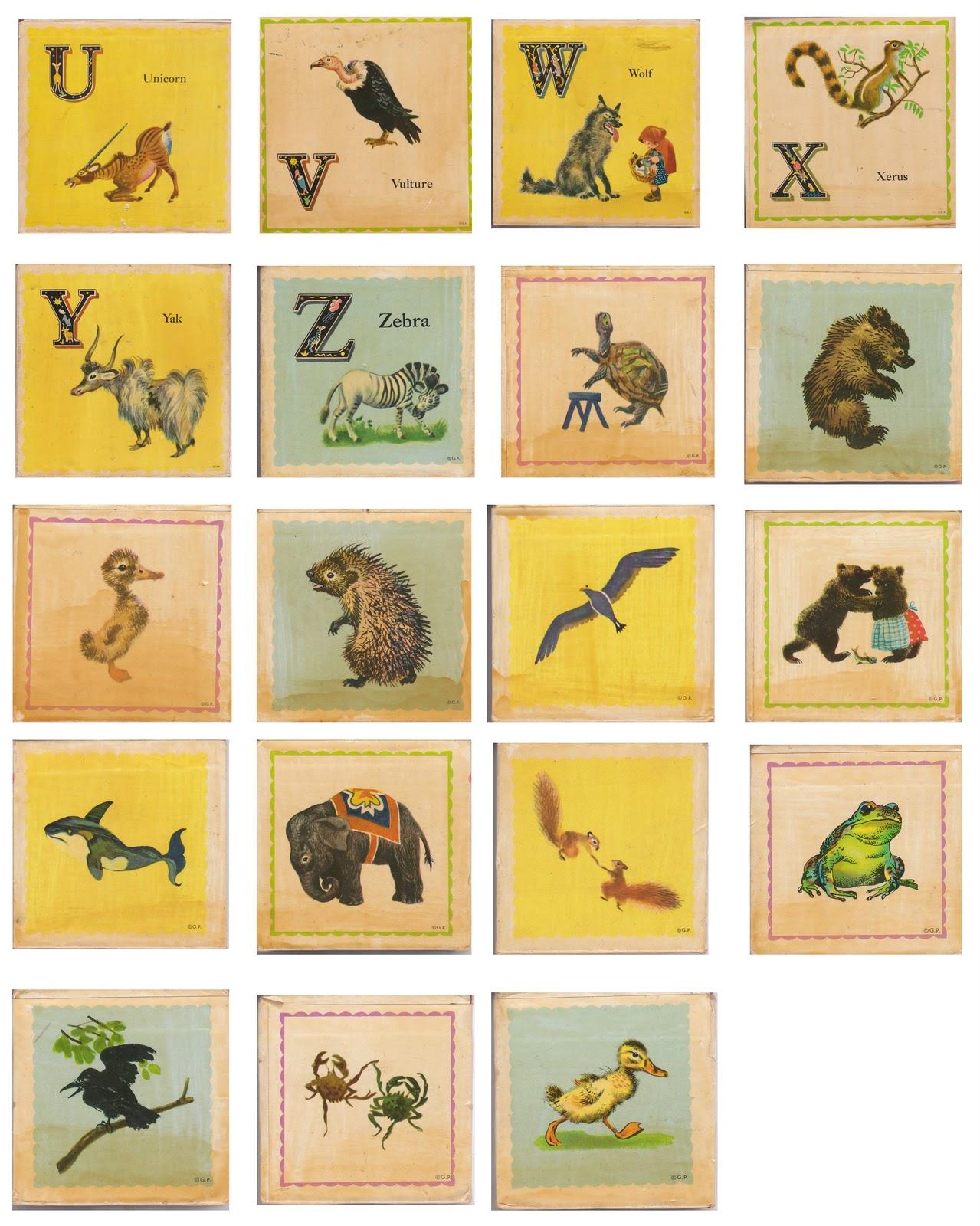 vintage-animal-school-cards-3