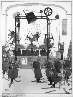 william heath robinson public domain pic 10
