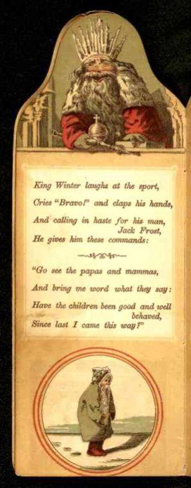 free vintage book illustration king winter image 14