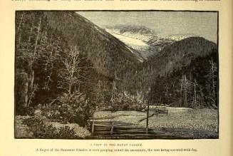 Scientific illustration of 1883 Dayay Valley