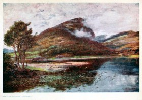 free vintage illustrations of early 20th century ireland 4