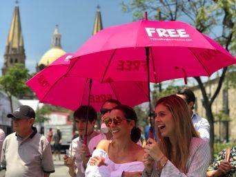 free tour guadalajara by Free Walking Tour Mexico