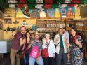 Mezcal Distilleries tour in Oaxaca by Free Walking Tour Mexico