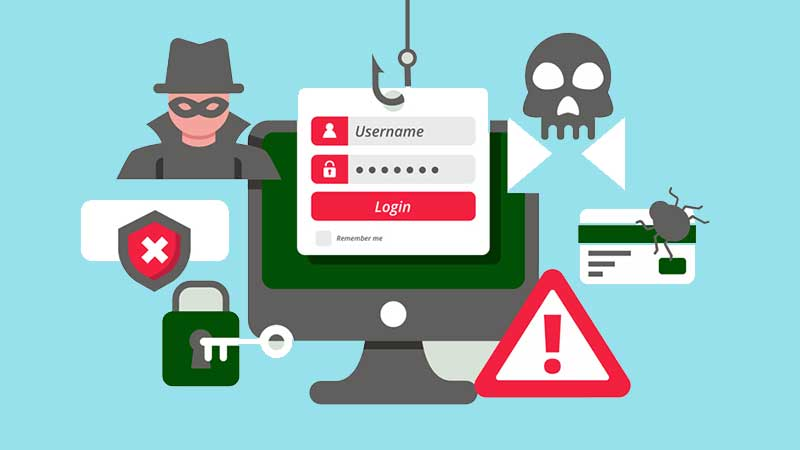 phishing prevention software - 3 types of emails that you should never open