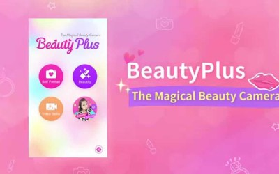 BeautyPlus Magical Camera