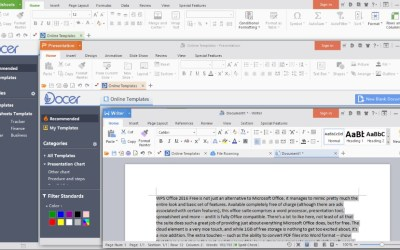 WPS Office Free Edition
