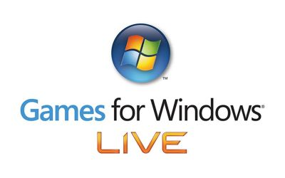 Microsoft Games For Windows – LIVE