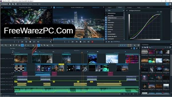 Magix Video Pro Serial Number