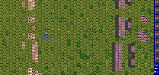 HexWarrior 6.04 Screenshot