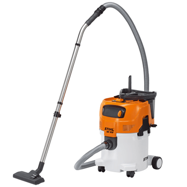 Stihl SE122 Professional Wet and Dry Vacuum Cleaner