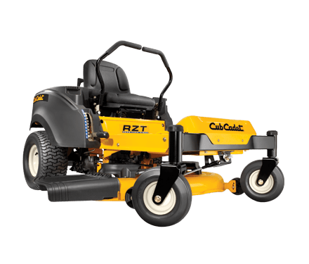 Cub Cadet RZT L 42 Zero Turn Riding Mower