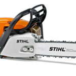 Stihl MS 261 C-M Professional Chainsaw 1