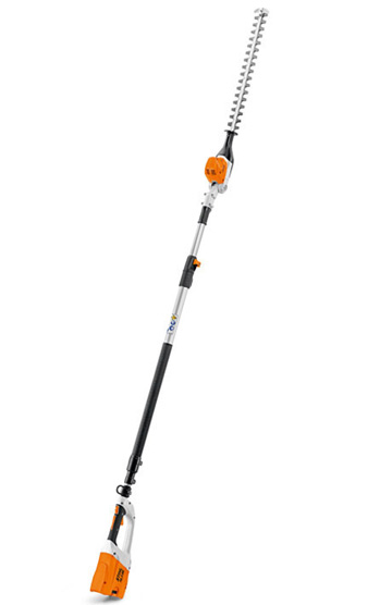 Stihl Battery Powered Hedge Trimmer HLA 85 1