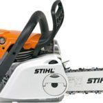 Stihl MS 251 C-BEQ Wood Boss Chainsaw 1