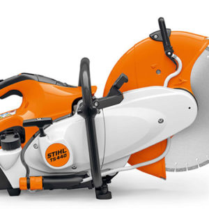 Stihl TS 440 Cut Off Saw