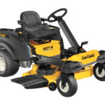 Cub Cadet RZT S 46 FAB DECK Zero-Turn Riding Mower