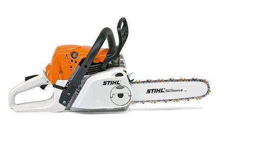 Stihl MS 231 C-BE Wood Boss Chainsaw 1