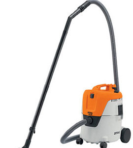 Stihl SE 62 Homeowner Wet and Dry Vacuum Cleaner