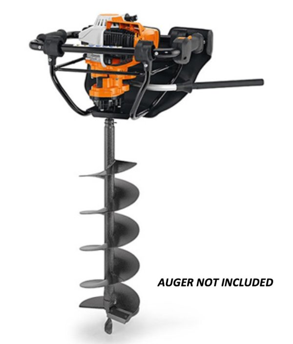 Stihl BT 131 Professional One-Man Earth Auger with 4-MIX ending 1