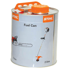 Stihl Fuel Can – 2 litre 1