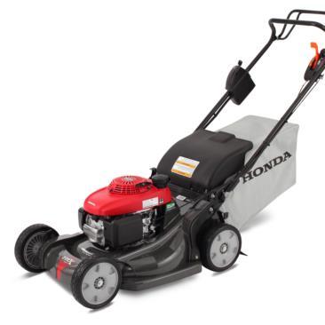 Honda HRX217HZU Lawn Mower 1