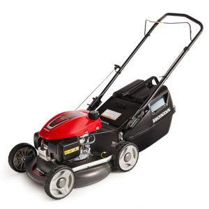 *Honda HRU19M2 Buffalo Premium Lawn Mower