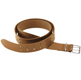 Stihl Leather Tool Belt (Brown)