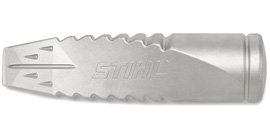 Stihl Aluminium Rotating Splitting Wedge 1