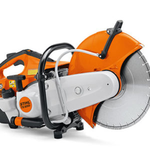 Stihl TS 500i Innovative Cut-Off Saw