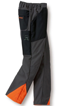 Stihl ECONOMY PLUS Chain Saw Protective Trousers