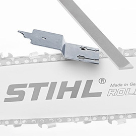 Stihl File Gauges