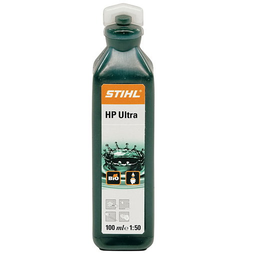 Stihl HP Ultra 2-Stroke Engine Oil